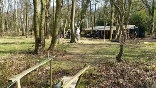 Woodland range